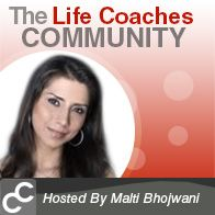Join International Coach Academy's Life Coaching Group