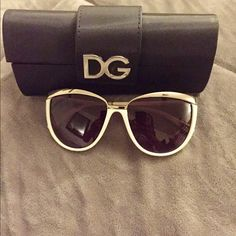 ac3a4e04dc I just added this to my closet on Poshmark  DOLCE GABBANA 2096 142 68  57 16. Made in Italy.. Size  57mm 16 bridge
