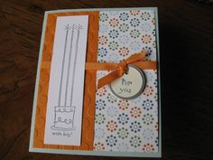 Generic Birthday card-Along the Same Lines by gl1253 - Cards and Paper Crafts at Splitcoaststampers