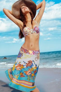 Ellipse Swimwear