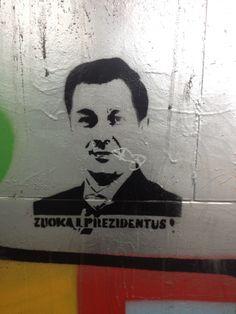 Požeminė perėja Konstitucijos prospekte, prie Vaikų ir jaunimo centro / Forum Palace. Vilnius. 2014-05-09.