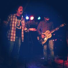 Foto de Ukulele clan band en Costello (madrid)