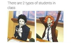 Bungou Stray Dogs Memes - Number 10