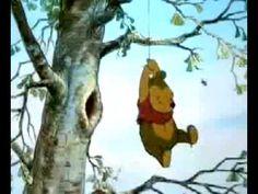 """I'm A Little Black Rain Cloud, of course."" My very favorite classic Winnie the Pooh clip. :)"