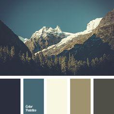 Color Palette #3731 | Color Palette Ideas | Bloglovin'