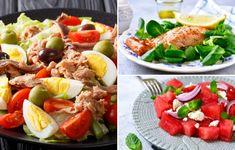 Vinaigrette, Cobb Salad, Feta, Avocado, Fitness, Blog, Lawyer, Blogging, Vinaigrette Dressing