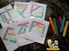 Mejores 145 Imagenes De Material Montessori Y Mas En Pinterest