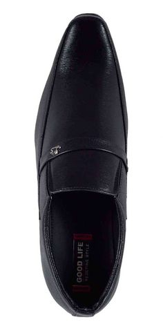 Make in Delhi Formal Black Shoes Slip On  Call / Whatsapp @ +919560214267. Upper: Synthetic Foam Insock: Synthetic Foam Lining: Synthetic Foam Sole: Semi Air Mix Type: Formal Size: 7-10 Shipping Extra Code- 32