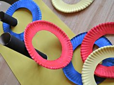 Keeping them Busy: 15 Entertaining Indoor Activities and Games for Active 2 Year…