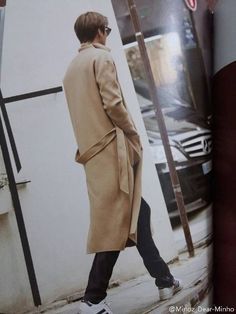 2016Jane15  #PHOTOBook 【写真】  [HERE] I Was Here, I Am Here #Anniversary : 9 Years as #Actor #Fashion #Style #Trend #Korean #韩国  Actor #演员 #LeeMinHo (Photo Shooting Country: #Paris  #巴黎 #FRANCE #法国) P-26A (Post: 08 March 2016)