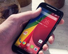 new moto g - Exceptional phone. Exceptional price.