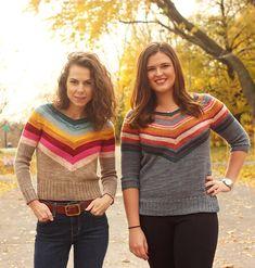 Camaro! a new sweater pattern — Tanis Fiber Arts