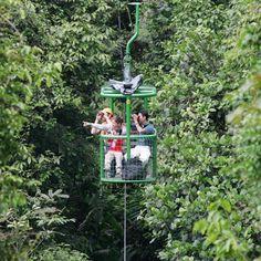 9 Best Costa Rica Zip Line Canopy Tours