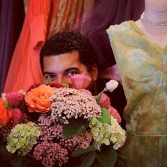 Look who I found hiding in this weeks #bouquet from #emblem #florist #toronto #Padgram