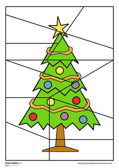 * Puzzelen: Kerstboom! Diy And Crafts, Christmas Crafts, Crafts For Kids, Advent, Animation, Working With Children, Toddler Activities, Cute Drawings, Photo Booth