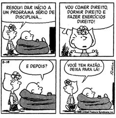 Satirinhas - Quadrinhos, tirinhas, curiosidades e muito mais! - Part 116