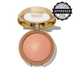 Milani Baked Blush - Luminoso Ounce) Cruelty-Free Powder Blush - Shape, Contour & Highlight Face for a Shimmery or Matte Finish : Face Blushes : Beauty Milani Baked Blush Luminoso, Milani Blush, Best Drugstore Blush, Neutral Skin Tone, Too Faced Highlighter, Milani Cosmetics, Brow Color, Blush Brush, Matte Blush