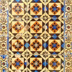 (9) Tiles, Tiles, Tiles 💛 #lisbonlove