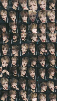 Incheon, Youngjae, K Pop, Nct Cherry Bomb, Park Shin, Ntc Dream, Guan Lin, Jeno Nct, Na Jaemin