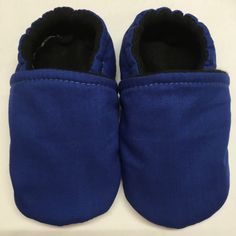 Extra Wide Navy Blue Soft Baby Walking Shoes, For Chubby Feet Baby Boy or Girl. From Newborn to Toddler Sizes Wide Width Slipper, Non-slip! by SoftSoleBabyShoes on Etsy Soft Baby Shoes, Better Posture, Baby Boy Or Girl, Baby Feet, Walking Shoes, Ankle Strap, Navy Blue, Slippers, Trending Outfits