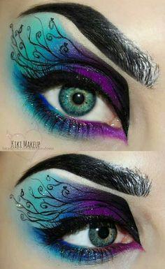 Nice! Kiki Makeup