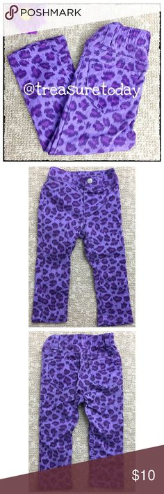 🌷Host Pick🌷 Girls Animal Print Glitter Pants Great condition, no visible signs of wear. Matching shirt available , check my closet 😊 Feel free to ask any question, I'm here to help! 🎉Offers welcome 🎉 Bundle 2 or more items and get %10 off instantly💕 all pictures are taken by me. Children's Place Bottoms Casual