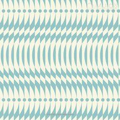 Awaken - Soft Blue - Jenean Morrison | Murals Your Way