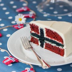 norway cake - Google Search