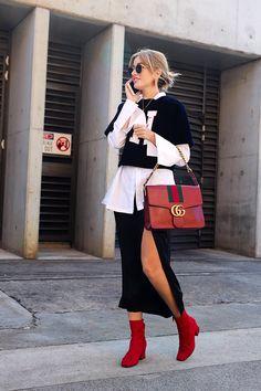 Best Street Style Australian Fashion Week 2016 - Image 179