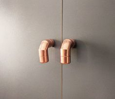 Check out this item in my Etsy shop https://www.etsy.com/uk/listing/539937444/copper-handle-rose-gold-knob-drawer-and