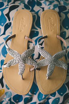 destination wedding shoes USVI Destination Wedding on St. John