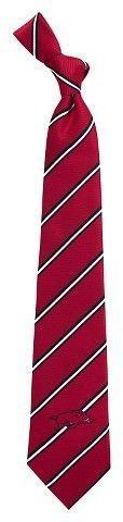 NCAA Stripe One Neck Tie