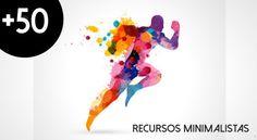 50 recursos minimalistas gratuitos
