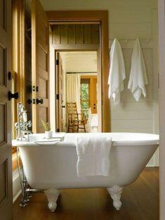 Interior Design im Landhausstil einrichten - rustikales Ambiente überall schaffen - #Wohnideen