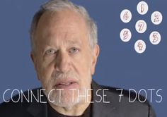 Robert Reich::Connect These 7 Dots. Great 4-Minute video about the war on poor and middle-class families .. .