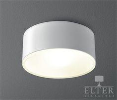 Lámpatípusok - Beltéri világítás - Mennyezeti lámpa - Aquaform Only Runde On mennyezeti lámpa