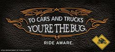 you're the bug