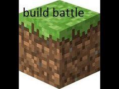 minecraft live build battle