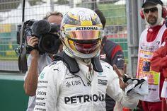 #LewisHamilton to open 2017 #F1 season in pole position