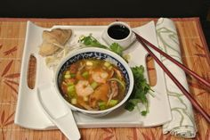 Hot and Sour Soup Recipe | Nosh My Way