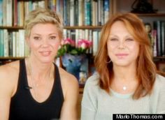Top Three Ways To Combat Belly Fat, From Jackie Warner (VIDEO): When celebrity fitness trainer Jackie Warner joined me on Mondays With Marlo, she had some wonderful advice to give about fighting what we all dread: belly fat. First, hormone imbalance has a lot to do with belly fat, Jackie said. To get balanced, get enough sleep -- cortisol, the hormone responsible for storing belly fat, is released when you don't. Celebrity Workout, Celebrity Fitness, Best Weight Loss, Healthy Weight Loss, Jackie Warner, Burn Belly Fat Fast, Get Healthy, Healthy Tips, Healthy Habits