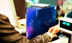 PlayStation 2 manufacture ends after 12 years