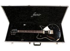 Fano - Stunning guitars
