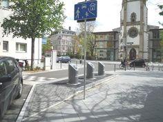 U-SELECT Excellence: Ästhetisch und funktional: Altglasrecycling mit Unterflur-Sammelsystemen in Frankfurt. www.paul-wolff.com