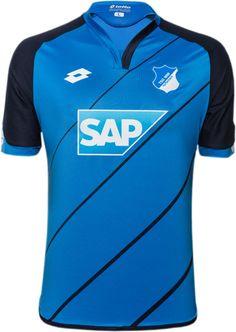 f27f7dd9b TSG 1899 Hoffenheim Home Kit Leaked - Footy Headlines. Theodore Greanias ·  Soccer Uniforms