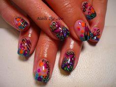 lady nail 2015