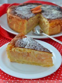 Almás-citromos pite és blogszülinap