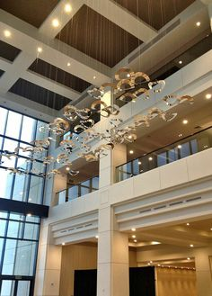 b3340683a Our Arboreal fixture at Delta by Marriott South Sioux City!