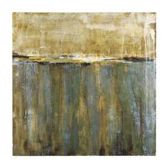 Blue Reflections Art - Liz Jardine Available at Ballard Designs