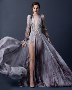 Paola Sebastian Fall Winter 2015/16 Couture Collection
